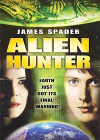 Alien Hunter [2003]
