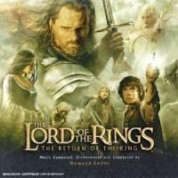 Le Seigneur des Anneaux : La trilogie du Seigneur des Anneaux : Le Retour du roi, OST [2003]