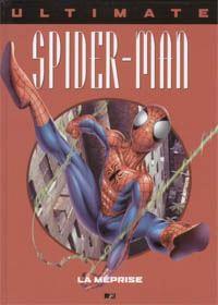 Spider-Man : Ultimate Spiderman HC : Spiderman Ultimate #5 [2003]