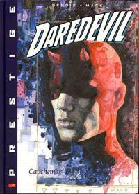 Daredevil Prestige 2 [2003]