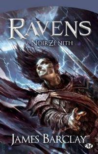 Les raven : Les Chroniques des Ravens : NoirZénith [#2 - 2003]