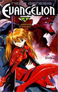 Evangelion Volume 4 [1999]