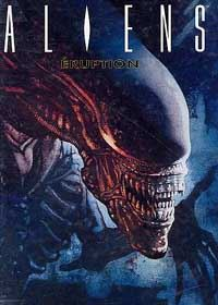 Aliens : Eruption [1999]