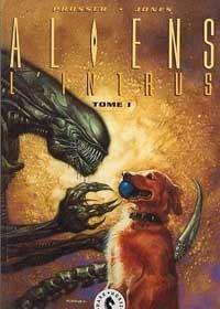 Aliens : l'intrus [1993]