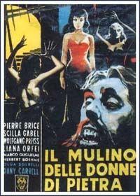 Le Moulin des supplices [1960]