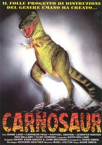 Carnosaur [1993]