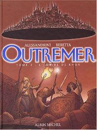 Outremer : L'Empire de Khor #2 [2003]