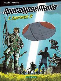 Apocalypse Mania : Experiment IV #2 [2001]