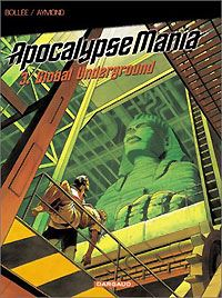 Apocalypse Mania : Global Underground [#3 - 2002]