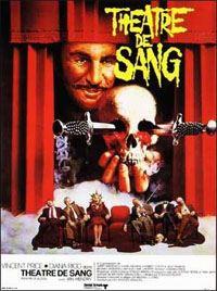 Théâtre de sang [1973]