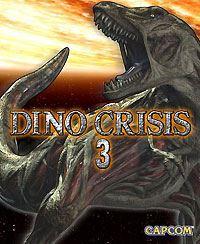 Dino Crisis 3 [2003]