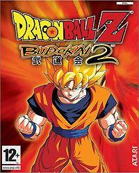 Dragon Ball Z Budokai 2 [2003]