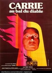 Carrie au bal du diable [1977]