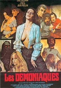 Les Démoniaques [1973]