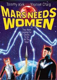 Mars Needs Women [1967]