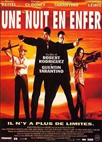 Une Nuit en Enfer #1 [1996]