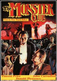 Le Club des monstres - Combo Blu-ray + DVD
