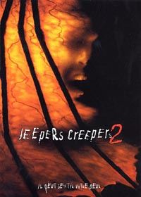 Jeepers Creepers, le chant du diable : Jeepers creepers II le chant du diable #2 [2004]