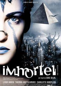 ad vitam Immortel : Immortel [2004]