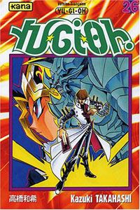 Yu-Gi-Oh ! #26 [2003]