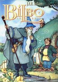 le Seigneur des Anneaux : Bilbo le Hobbit - Livre 1 [1991]