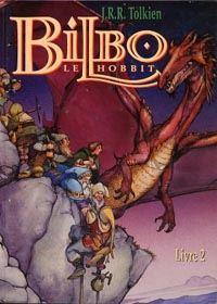 Le Seigneur des Anneaux : Bilbo le Hobbit - Livre 2 [1991]