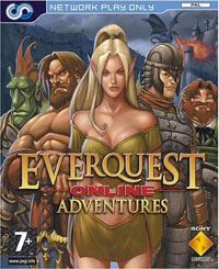Everquest Online Adventures [2003]