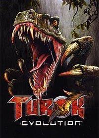 Turok Evolution [2003]