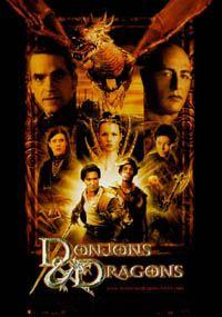 Donjons & dragons #1 [2000]