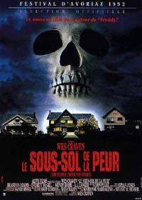 Le sous-sol de la peur [1992]