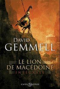Le Lion de Macedoine : L'Enfant Maudit #1 [2002]