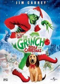 Le Grinch [2000]