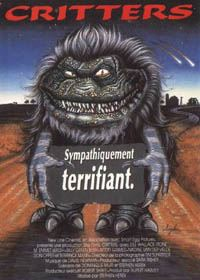 Critters #1 [1986]