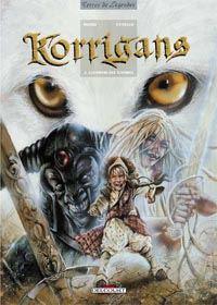 Korrigans : Guerriers des ténèbres #2 [2003]