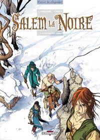 Salem la noire : Le Diadème des âmes [#2 - 2004]