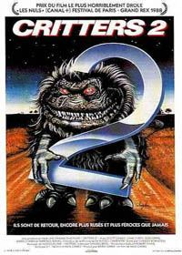 Critters 2 [1989]