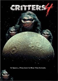 Critters 4 [1994]