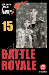 Battle Royale [#15 - 2006]