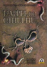 L'Appel de Cthulhu D20 [2003]