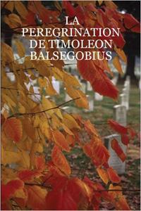 La pérégrination de Timoléon Balségobius [2006]