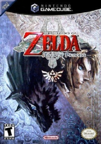 The Legend of Zelda: Twilight Princess [2006]