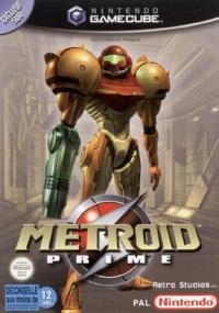 Metroid Prime #1 [2003]