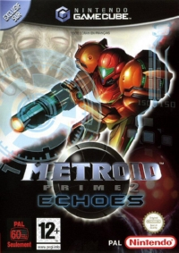 Metroid Prime 2 : Echoes [#2 - 2004]