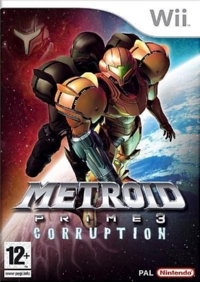 Metroid Prime 3 : Corruption #3 [2007]