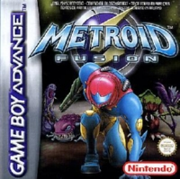 Metroid Fusion - Consolle virtuelle