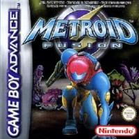 Metroid Fusion - Consolle virtuelle