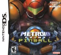 Metroid Prime Pinball [2007]