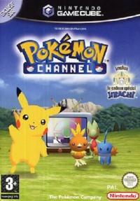 Pokémon Channel [2004]