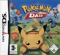 Pokémon Dash - DS
