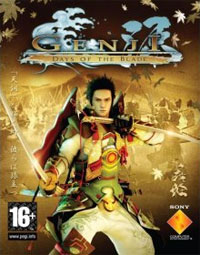 Genji : Days of the Blade [2007]